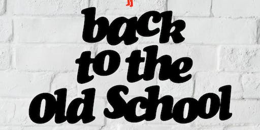 TotRockinBeats: Back To The Old School | Family-Friendly Rave