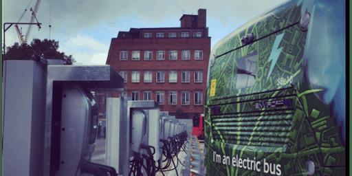 UK Power Networks Highways Services Forum - November 2019