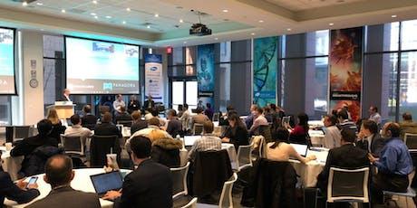 Pharma Customer Experience Summit 2020 tickets