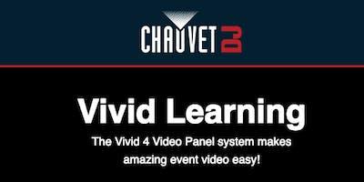 Copy of Vivid Video Training