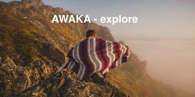 AWAKA - explore