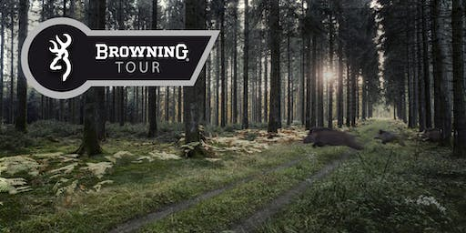 Browning Tour - NB Armurerie