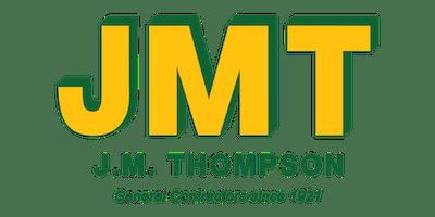 J.M. Thompson's Trade-Partner Appreciation Event