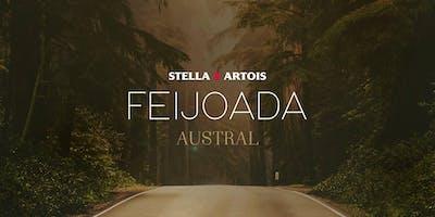 Feijoada Austral Stella Artois - Porto Alegre