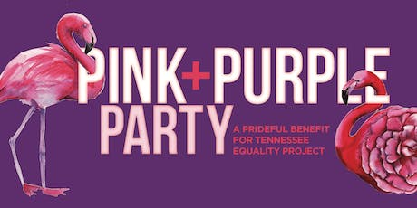 Pink and Purple Pre-Pride Party tickets