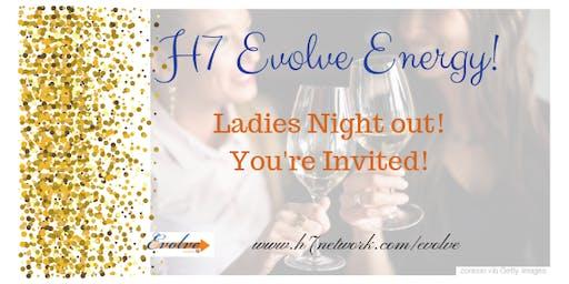 H7 Evolve ENERGY Social Event