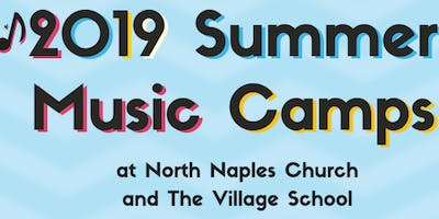 Volunteer Sign Up for 2019 Summer Band Camps