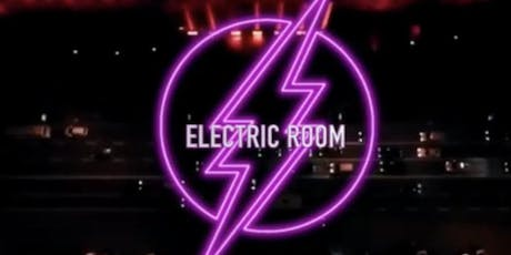 ELECTRIC ROOM THURSDAYS tickets