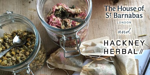 Herbal Tea Blending Workshop