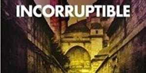 Crime Month: Displaced and Incorruptible with Barbara...