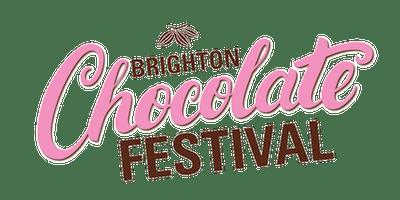 Brighton Chocolate Festival 2019