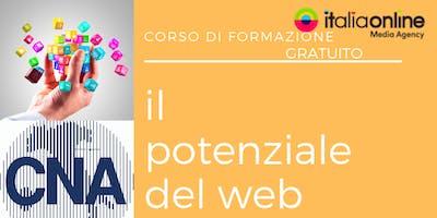 Comunicare col WEB