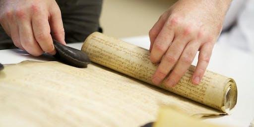 Document Handling at LMA