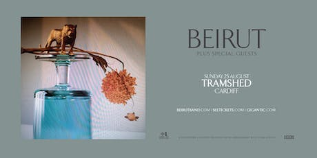 Beirut + Special Guests (Tramshed, Cardiff) tickets