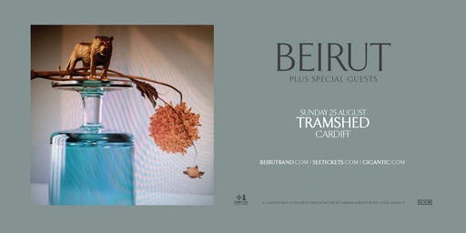 Beirut + Special Guests (Tramshed, Cardiff)