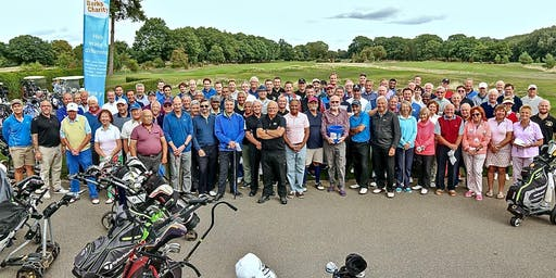 The Royal Berkshire Charity Golf Day