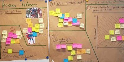 """Kreative Methoden: Ideen """"ausgraben"""" und weiterentwickeln"""