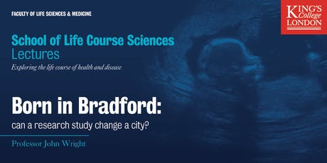 School of Life Course Sciences Away day and Lecture tickets