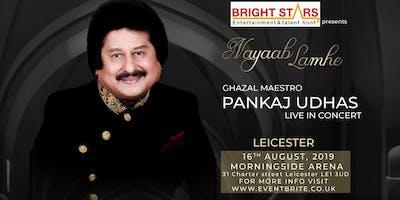Pankaj Udhas Live in Concert