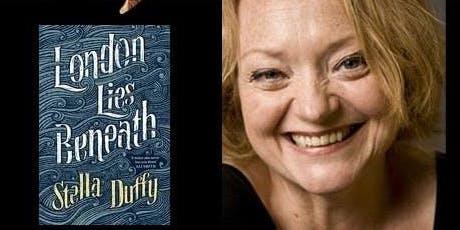 LMA Book Group - London Lies Beneath