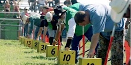 48th Annual World Championship Rattlesnake Races tickets