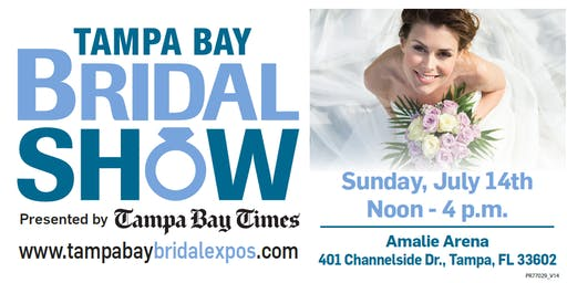 Tampa Bay Bridal Show