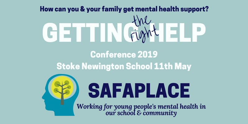 Young People's Mental Health Conference - Safaplace | Tower