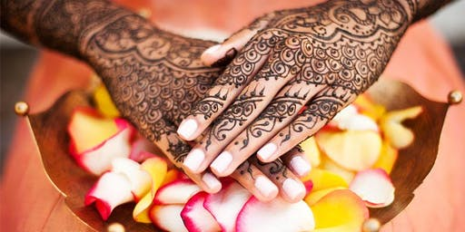 Intro. to Mehandi: Henna Art 101