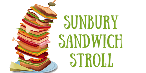 Sunbury Sandwich Stroll