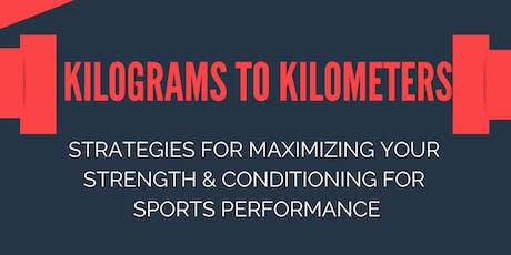 Kilograms to Kilometers: Strategies to Maximize your S&C for Rugby tickets
