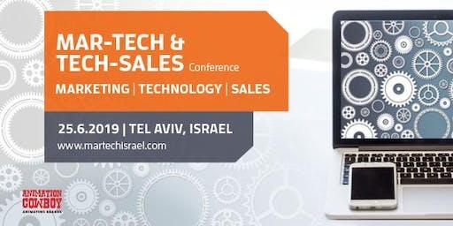 Israel MarTech