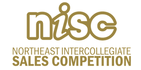 Northeast Intercollegiate Sales Competition 2019 tickets