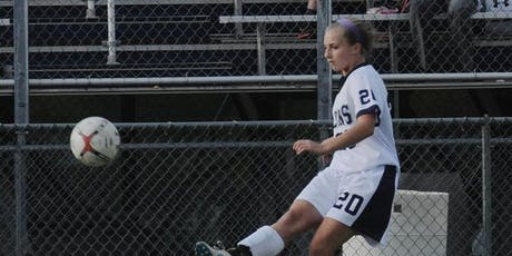 Pope John Boys and Girls Soccer Summer Camp 2019 Grades 9-12 tickets