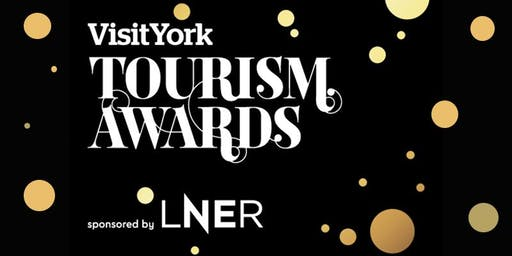 Visit York Tourism Awards 2019