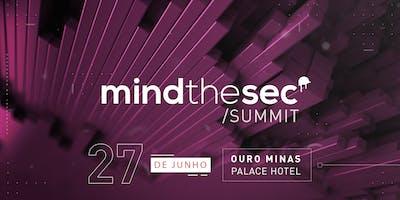 Mind The Sec Summit Belo Horizonte 2019
