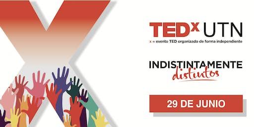TEDxUTN 2019