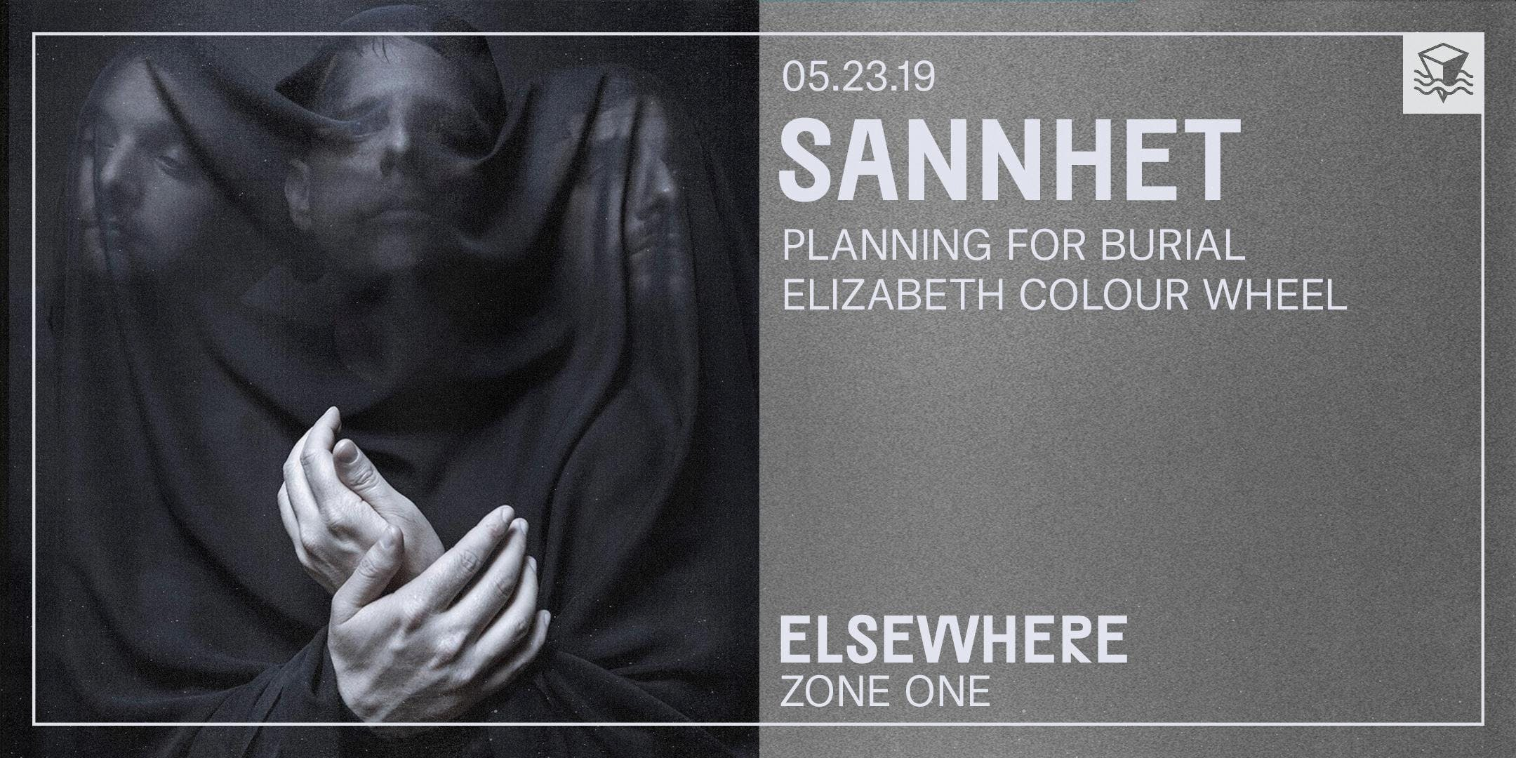 """Sannhet (7"""" Release Show)"""