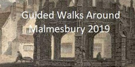 Malmesbury's Famous Halloween Walk tickets