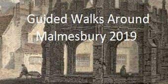 Malmesbury's Famous Halloween Walk