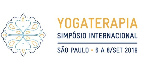 Simpósio Internacional de Yogaterapia ingressos