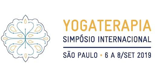 Simpósio Internacional de Yogaterapia
