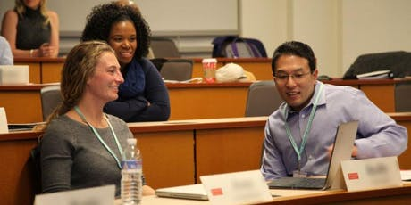 NML Info Session: BU Nonprofit Management & Leadership Certificate Program tickets