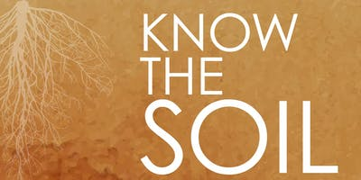 Know the Soil Know the Land