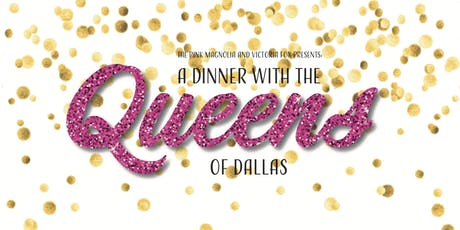 Pink Magnolia Presents Dinner with the Queens tickets