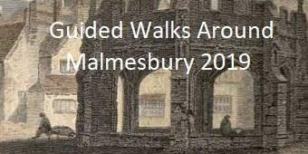 Guided Walk: Malmesbury Through The Eyes of Visitors