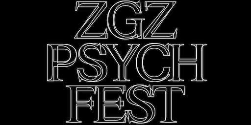 Zaragoza Psych Fest VII