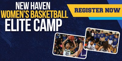 New Haven Women's Basketball Elite Camp