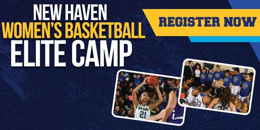 New Haven Women's Basketball Elite Camp