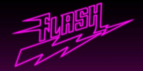 Flash presents Club Domani tickets