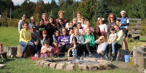 Free Choir Workshop for Girls